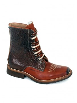 Western Riding Paddock Boot Colorado 4050