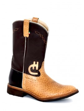 Texas - Western Riding Handmade Boot 2751