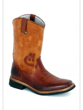 California - Western Riding Handmade Boot 2802