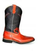 Chicago - Western Riding boot 12750