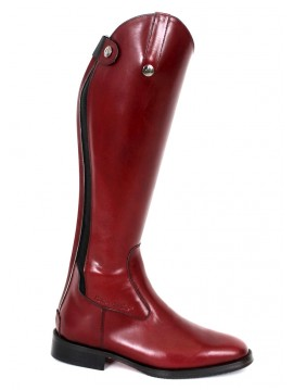 Leeds - English Riding Handmade Boot 8600