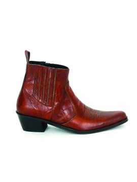 New Jersey - Western riding boot 3050