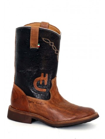 Western Riding Boot - California 2800