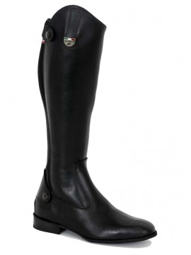 Liverpool - English Riding Handmade Boot 8690