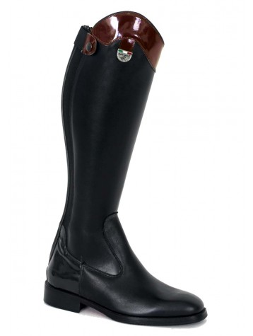 English riding boot London 8650