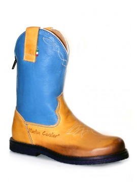 Florida - Western Riding Handmade Boot for Child 2200