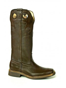Alaska  - Western Riding Handmade Boot 2900