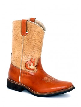 Texas - Western Riding Handmade Boot 2752