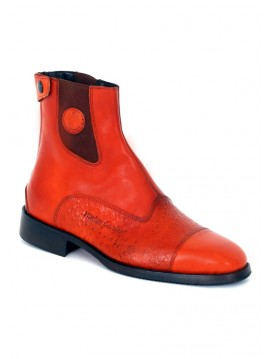 Bradford - English Riding Paddock Boot 4650