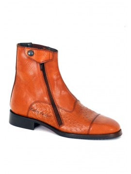 Canterbury - English Riding Paddock Boot 4850