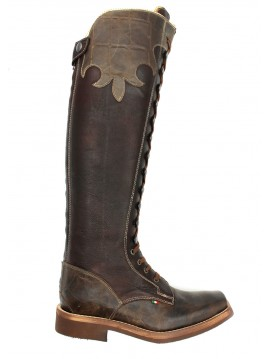 High Lacers Boots Colorado 254050