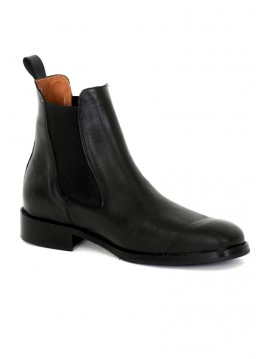 York - English Riding Paddock Boot 4750